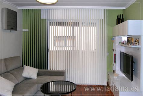 cortinas verticales screen decorativas zaragoza
