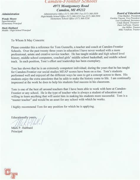 Reference Letter For Former Co Worker Sle Letter Of Recommendation For Former Coworker