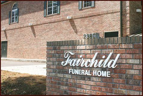 fairchild 187 facilities