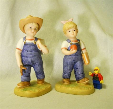 home interior denim days figurines 14 best images about denim days figurines on