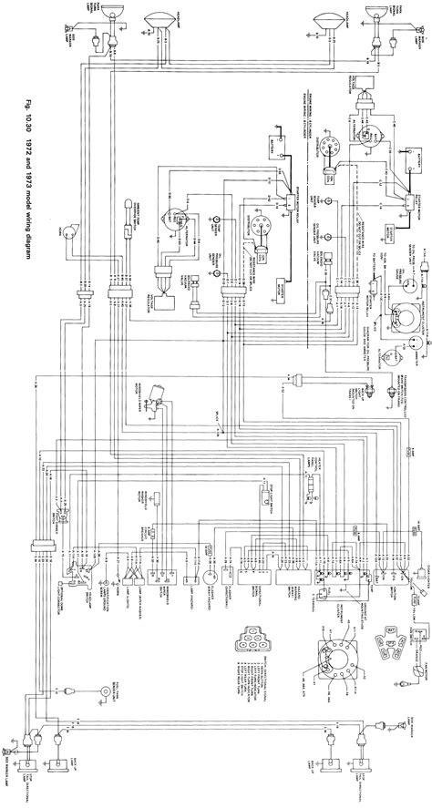 jeep cj light wiring diagram jeep free engine image