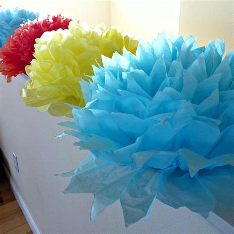 huge paper flower tutorial tutorial how to make diy giant tissue paper flowers