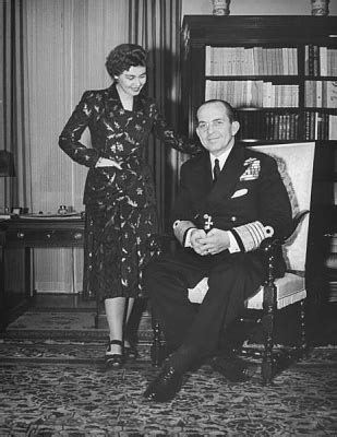 King Paul I (1901-1964) and Queen Frederika (1917-1981
