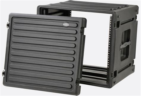 skb 1skb r10u roto rack 10u stacking water resistant