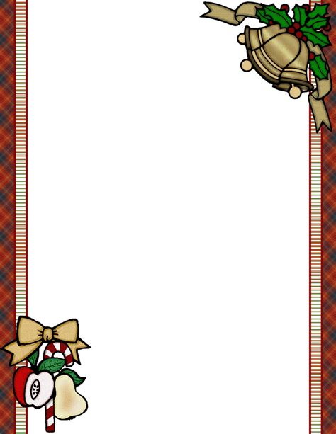 free christmas menu borders christmas036 jpg santa032