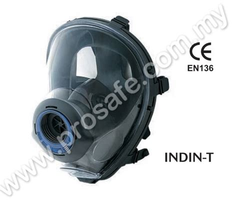 Masker Np305 Filter Rc 203 201 Chemical Respiratory Industrial air purifying respirators