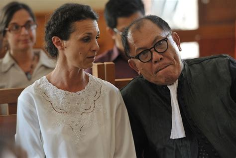 keputusan sidang wn australia terdakwa pembunuh polisi pekan depan