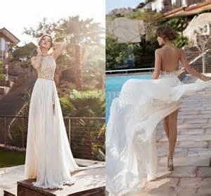 Sexy Beach Wedding Dresses 2015 » Ideas Home Design