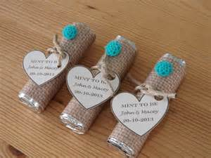 mint to be favors wedding bridal shower by