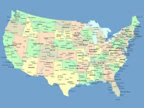 list of us states with capital cities