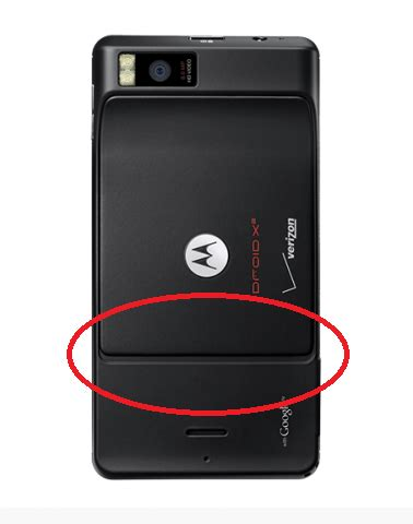 motorola razr (or droid x3) spotted in china with 720p