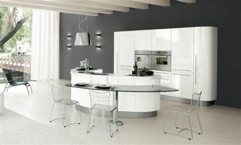 geschwungene kücheninsel 45 magnifiques il 244 ts cuisine de style classique et