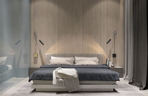 Modern And Minimalist Bedroom Decorating Ideas So Inspiring You RooHome Designs & Plans