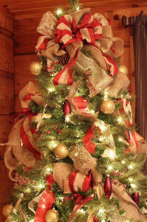 How To Decorate A Country Tree - 1673 best country decorating images on