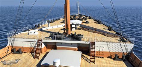 Room Maker Simulator bildergalerie titanic honor amp glory au 223 enansichten