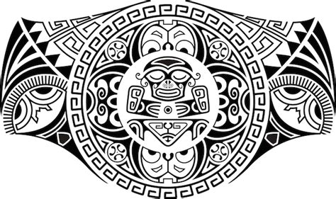 samoan back tattoo designs meaning tattoos with meaning