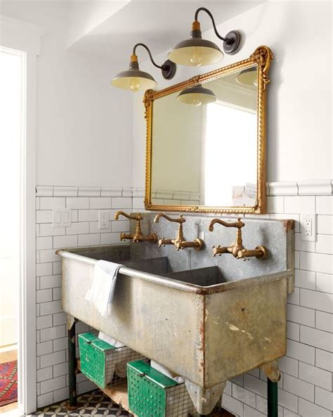 10 ideas use sink in country bathroom decor bathroom designs ideas farmhouse bathrooms house of hargrove