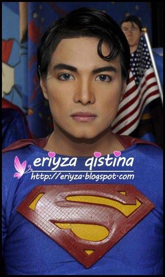 Komik Melody Christopher 1 2 Koleksi Pribadi herbert chavez mahu jadi superman kita bertemu kerana ilmu