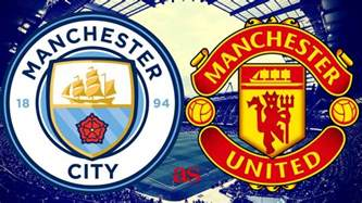 manchester city vs united how and where to