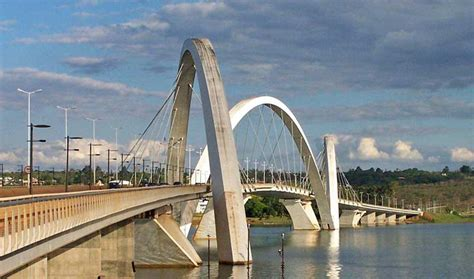 Brazília Brazilia Brazil And Travel Serendipity In The