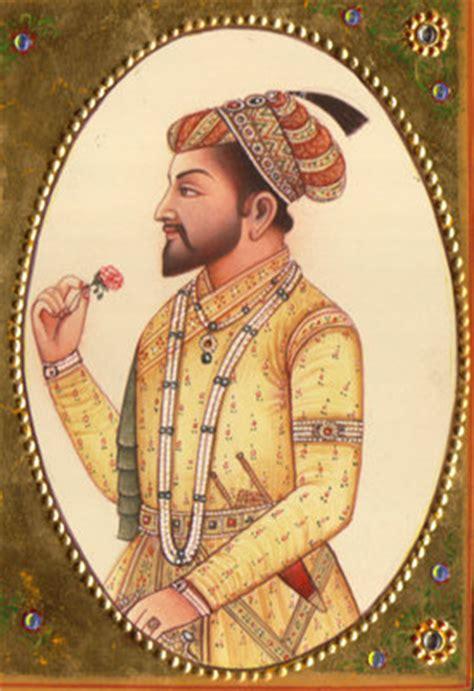 biography of mughal emperor muhammad shah image gallery shahjahan