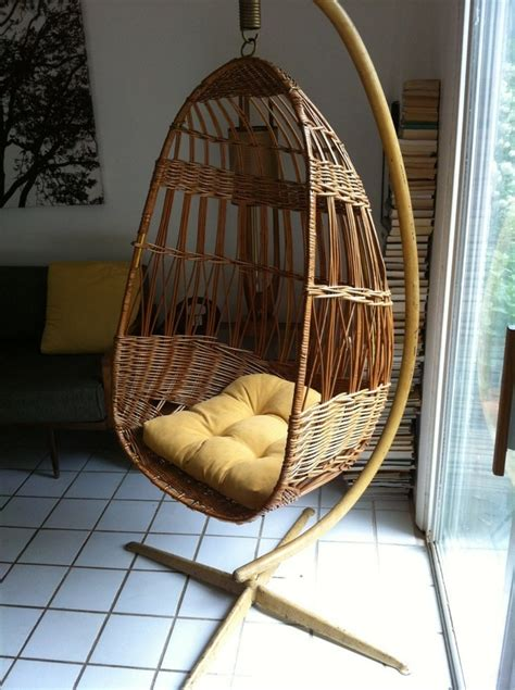 white rattan swing chair 70 best images about wicker on white wicker