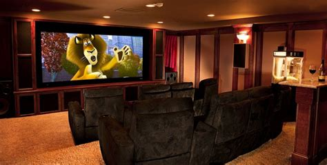 home theater convergence technologies