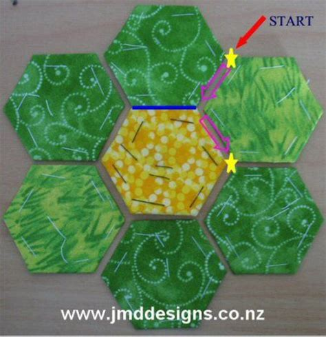 quilting piecing tutorial 10 best images about english paper piecing on pinterest