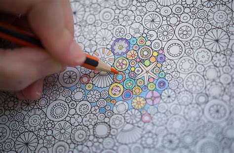benefits of coloring for adults the benefits of colouring in for adults photo 1