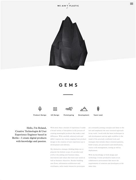 minimalist web design inspiration minimalist graphic design 20 exles to inspire your