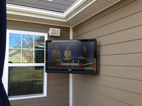 Patio Tv 1000 Images About House Additions On Deck