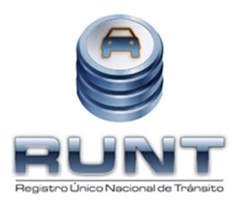 runt runt personal runt colombia informacion consulta y registro runt runt por cedula runt por c 201 dula precios fichas