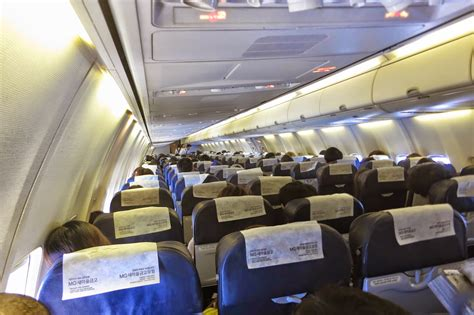 boeing 737 cabin charles s flying adventure flying on eastar jet s