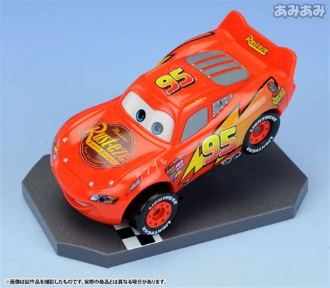 Disney 01 Cars Regular Puzzle amiami character hobby shop revoltech pixar figure