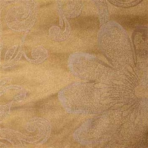 drapery fabric by the bolt ankara damask bronze faux silk drapery fabric 30 yard bolt