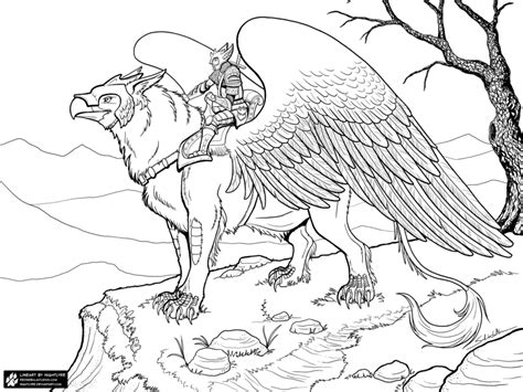 coloring pages for adults mythical mythical creatures coloring pages for kids and for
