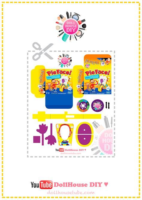 miniatures and dollhouse dollhouse diy