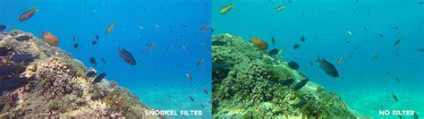 Gopro 5 Underwater Housing Diving Snorkeling Filter polar pro snorkel filter gopro hero3 gohero