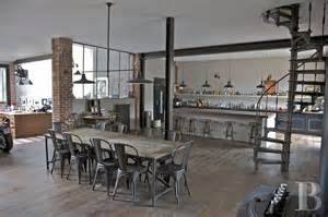 Industrial Style Homes Industrial Style Home Bar Viewing Gallery