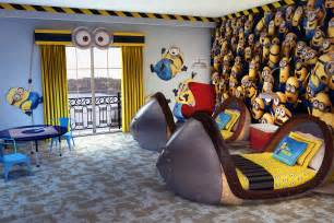 Minions bomb shaped beds and minions can you ever have enough