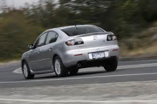 Madza 3 Sport 2008 Mazda3 Sport Photo 2 2848