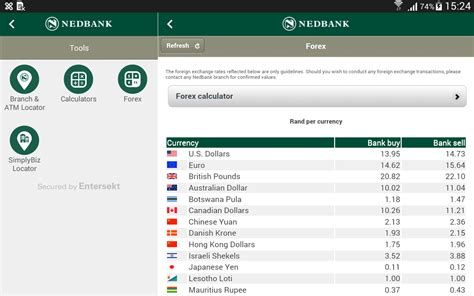 nedbank bank accounts nedbank south africa android apps on play