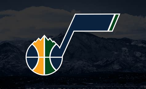 Emblem Jazz All New Utah Jazz Logo Concepts Chris Creamer S Sports Logos