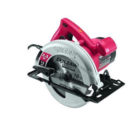 ryobi reconditioned 13 7 1 4 in corded circular saw