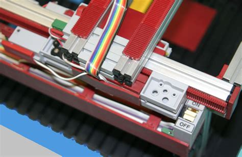 tim king electronics   standard model