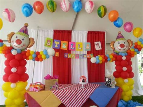 como decorar con globos con gas helio globos de helio 161 para decorar fiestas infantiles