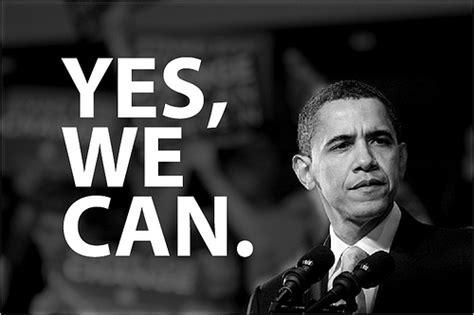 Yes We Can Meme - barack obama yes we can memes