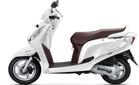 Honda Aviator Price (GST Rates), Honda Aviator Mileage