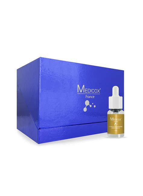 Serum Nano Gold nano gold sublime stem serum medicox