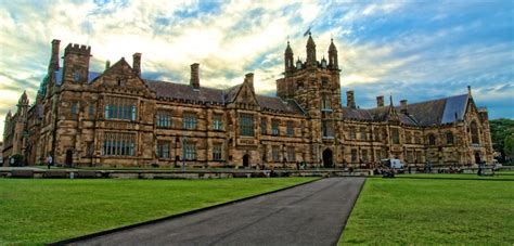 Usyd Mba Ranking by Toughest Exams At The Of Sydney Tutored